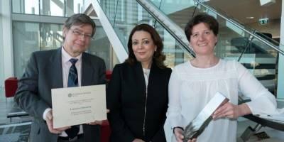 Informer et dialoguer pour la tolérance : retour sur la soirée de remise du Prix Ousseimi