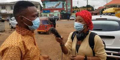 Des médias auprès des communautés locales face au COVID en Ouganda, Guinée et Sierra Leone
