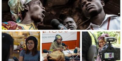 25 Jahre Erfahrung der Fondation Hirondelle: der Beitrag des Journalismus zur Krisenbewältigung