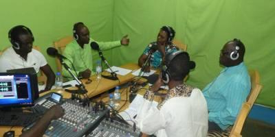 Négociations de paix sur la RCA : Radio Ndeke Luka fait dialoguer les centrafricains
