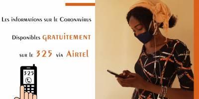 Radio + Mobile = combinaison gagnante pour informer les populations au Sahel