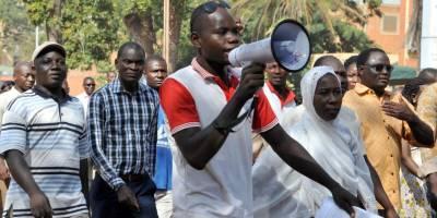 La Fondation Hirondelle recrute pour son nouveau projet au Burkina Faso