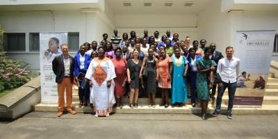 Accompagner les femmes créatrices d'entreprises : un débat Afrik Activ' à Abidjan