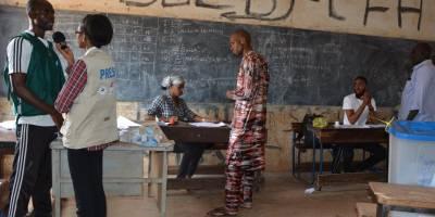 Presidential elections in Mali: 200 radios broadcast the programs of Studio Tamani