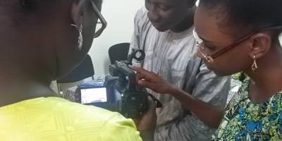 Studio Tamani prépare une nouvelle offre vidéo au Mali