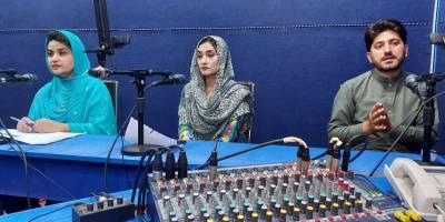 Nouvelles formations de la Fondation Hirondelle au Pakistan