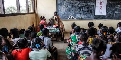 Education par la radio : une expérience lancée en Centrafrique avec Radio Ndeke Luka