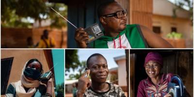 Audiences des programmes Hirondelle : l'information fiable et les médias de confiance plébiscités face à la crise