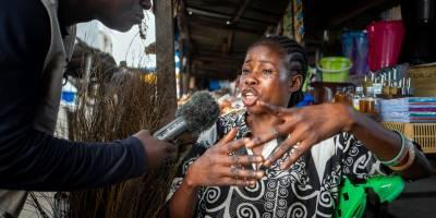 Informer & créer du dialogue dans un monde en crise : notre Rapport annuel 2019