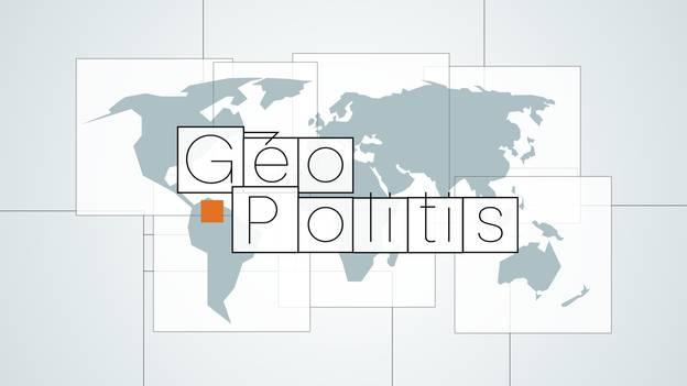 "Covid-19: Studio Tamani in RTS 1's ""Géopolitis"" programme"