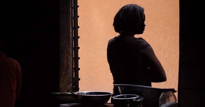 Beaucoup de filles-mères sont rejetées par leurs familles