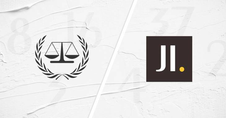 The figures of the International Criminal Court against the facts of JusticeInfo.net