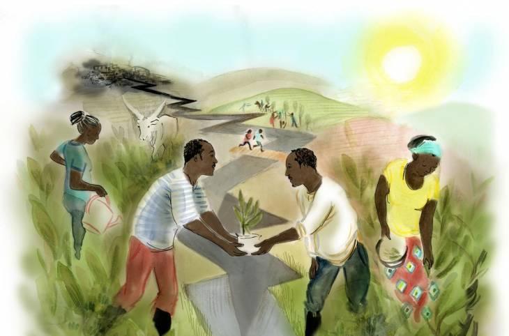 Rwanda, 25 ans après le Génocide : dossier spécial sur JusticeInfo.net