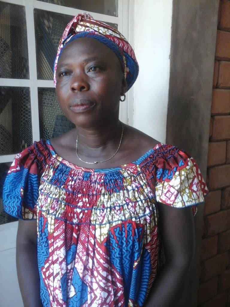 Jacqueline Ndaya