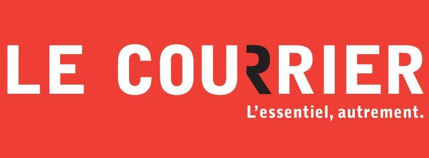 Time for women in the media: our op-ed in le Courrier