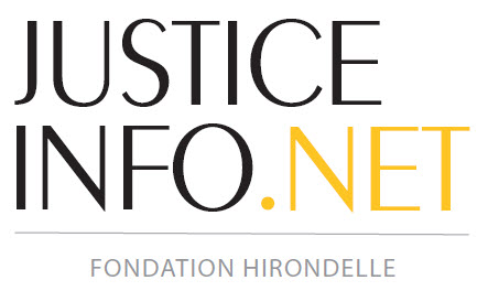 Image result for justice info logo